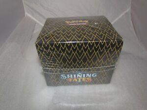 POKEMON TCG Shining Fates Mini Tin Display sealed box ENGLISH NEW OFFICIAL
