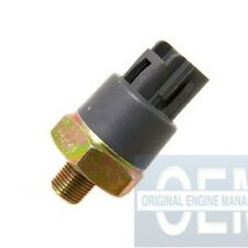 Oil Pressure Sender 8108 Original Engine Management