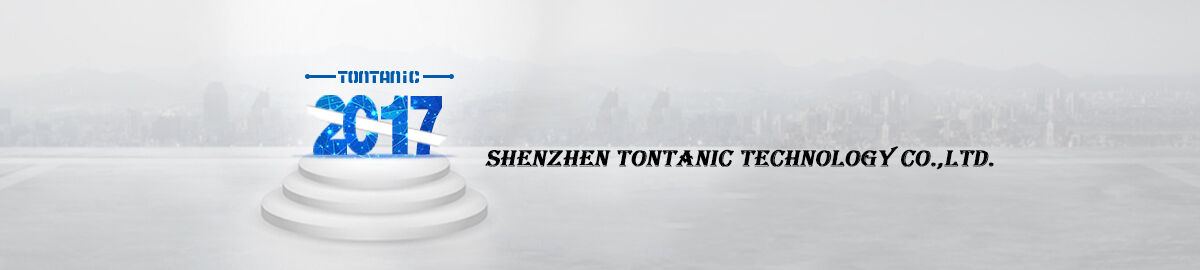 Tontanic Fashion House 2017