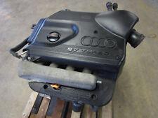 AQA 1.8t 110kw 150ps TURBO MOTORE VW GOLF 4 AUDI a3 8l 80tkm con garanzia