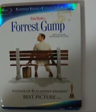 Forrest Gump Bluray - Saphire Series Collection