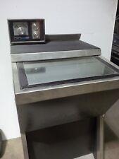 Ames Tissue Tec II Cryostat