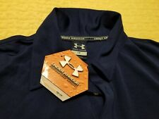 Under Armour Polo shirt Navy Large Brand new with tag