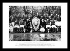 Arsenal Football Team Photographs