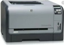 HP Color LaserJet CP1518NI Workgroup Laser Printer