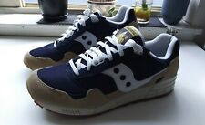 Saucony Shadow 5000 Running Shoes Low Men's Size 12 Very Nice!