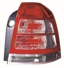Vauxhall Zafira Rear Light Unit Driver's Side Rear Lamp Unit 2008-2014