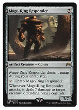MTG Origins Rare Mage-Ring Responder, M to NM, has never been played