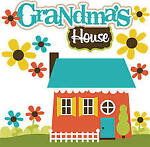 A Visit To Grandma s House