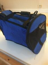 Pet Carry Bag Neoprene For Cat Or Small Dog 45 Cm Long 30 Cm X30 Cm  Wide High.