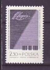 Polen Nr.  2025 ** Frederik Chopin