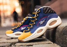 AR0252  Men s Reebok Question Mid Dress Code  New In Box  SIZE 9.5 ce08f3ddb