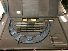 """Moore & Wright External Micrometer (Imperial) - 12-18"""" (Boxed) OM0129"""