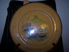 "Vtg Spain 1492-1992 Discovery of America Quincentennial Celebration Plate 13"""