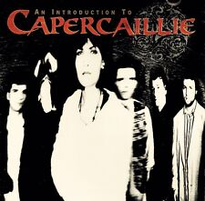 Capercaillie: An Introduction To Capercaillie - CD (2001)