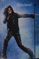 BILL KAULITZ - A3 Poster (ca. 42 x 28 cm) - Tokio Hotel Clippings Fan Sammlung