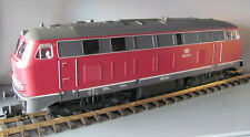 PIKO 37510 G Diesellokomotive BR 218