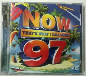 Various Artists - Now That's What I Call Music! 97 (2CD) New/Sealed.