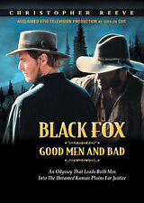 Black Fox III: Good Men and Bad (DVD, 2007)