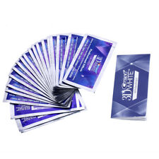 Whiten Crest 3D White Whitestrips Luxe Professional Effects 20 Strips 10 Pouch