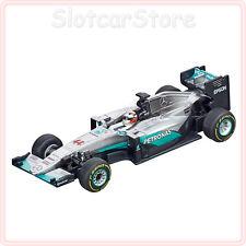 "Carrera Digital 143 41401 Mercedes F1 W07 Hybrid ""Hamilton No.44"" 1:43 Auto"