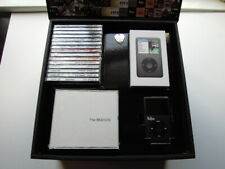 BEATLES IPOD LTD EDITION COLLECTORS BOX SET APPLE / BLOOMINGDALES NR MINT
