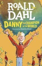 Danny the Champion of the World von Roald Dahl (2016, Taschenbuch)