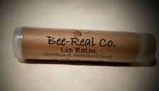 All Natural Lip Balm with Beeswax-Spearmint-lot of 30 each