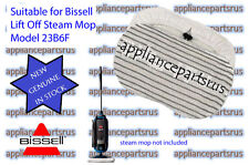 Bissell 7399 Lift Off 23B6F Steam Mop Replacement Pads NEW - GENUINE - IN STOCK