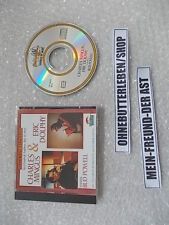 CD Jazz Charles Mingus / Eric Dolphy  - Immortal Concerts (6 Song) GIANTS OF JAZ