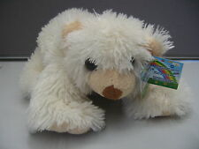 Teddybär zum Spielen - ca. 22 cm groß - Neu in OVP