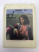 8 Track Tape Peter Frampton 8 Track Tapes 1970s I'm In You - TESTED