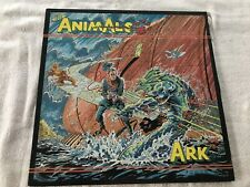 THE ANIMALS ARK ON IRS LABEL 1983 PRESSING EXCELLENT