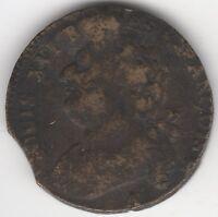 1792 A France Louis XVI 12 Deniers Clipped | European Coins | Pennies2Pounds