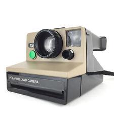 Polaroid 1500 (Testé) / Appareil Photo Vintage (film SX-70)