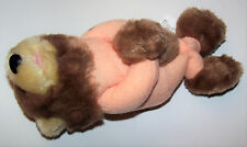 Vintage Bare Bear Meanie Babies Twisted Toys Plush - Series 2