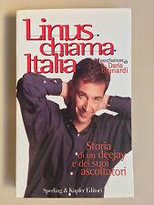 Linus chiama Italia Storia di un deejay e dei suoi ascoltatori Sperling & Kupfer