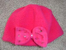 Mütze FLEECE GAP S/M Pink