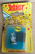 FIGURINE PLOMB ASTERIX BD  PA TV METAL MAGIC HOBBY PRODUCTS c17005 e gardien