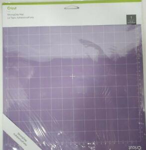 Cricut Mat Strong Grip Cutting 12x12 Purple NEW Maker Explore