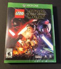 LEGO Star Wars [ The Force Awakens ] (XBOX ONE) NEW
