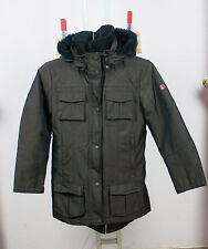 wellensteyn jacke kinder 158