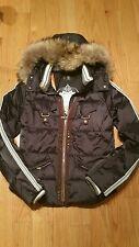 Authentic Bogner women's jacket EU 42 US 12,MRSP over $2000