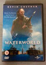 Waterworld DVD Kevin Costner