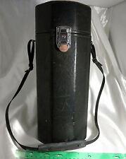 Genuine vintage hard CANON FD 400mm1:4.5 LENS CASE Made in Japan 5402022