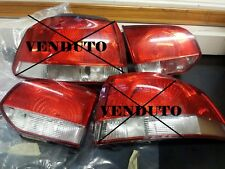 FARO POSTERIORE INTERNO DESTRO GOLF 6 VI ORIGINALE VOLKSWAGEN VALEO NO LED