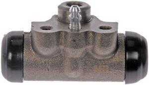 Drum Brake Wheel Cylinder Rear Dorman W10028