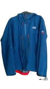 The North Face Point 5 GoreTex Mountain Shell Jacket Large Summit Series