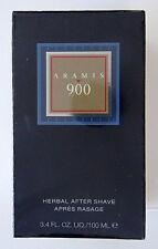 Parfum Aramis 900 HERBAL 100ml Eau de Cologne Vaporisateur Neuf sous blister