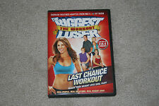 The Biggest Loser The Last Chance Workout DVD